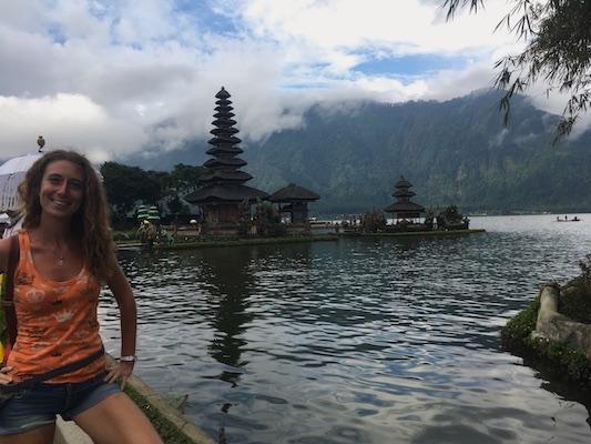 Al Pura Ulun Danu Bratan a Bali in 11 Giorni