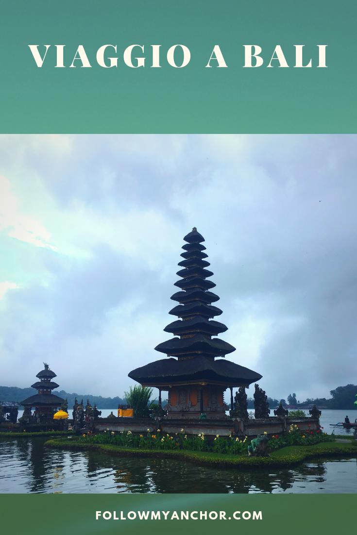 Viaggio a Bali | L'isola sacra dell'Indonesia è un posto unico al mondo ricco di tradizioni. Leggi il mio articolo per partire con me alla scoperta di un luogo meraviglioso che porterai sempre nel cuore. #ViaggioABali #Bali #TravelBlog