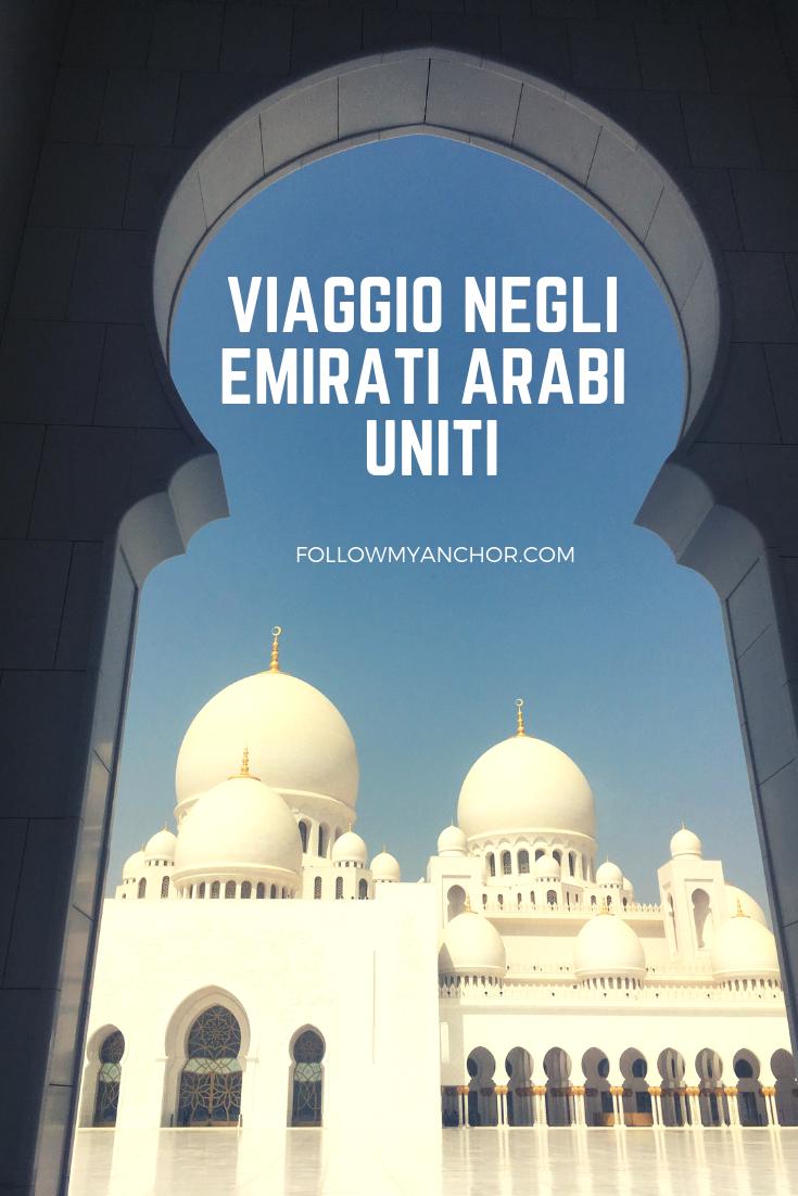 Viaggio negli Emirati Arabi Uniti | Gli Emirati Arabi Uniti sono un paese con delle regole ben precise da seguire. Scommetto che alcune di loro ti faranno perfino ridere! Dai un\'occhiata al mio articolo per scoprire alcune regole degli Emirati Arabi Uniti prima di prendere il tuo volo per Dubai o Abu Dhabi. #EmiratiArabiUniti #UAE #ViaggioNegliEmiratiArabiUniti #TravelBlog