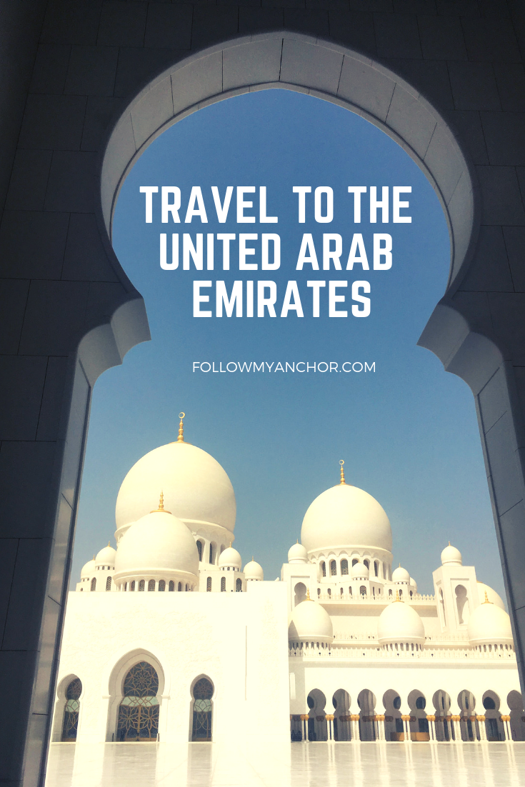 Travel to the United Arab Emirates | The United Arab Emirates is a country with very specific rules to follow. I bet that some of them will make you laugh! Take a look at this article to find out about the rules in the United Arab Emirates before you fly to Dubai or Abu Dhabi. #TravelToTheUnitedArabEmirates #UAE #UAECulture #TravelBlog