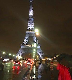 Tour Eiffel a Parigi in 3 giorni