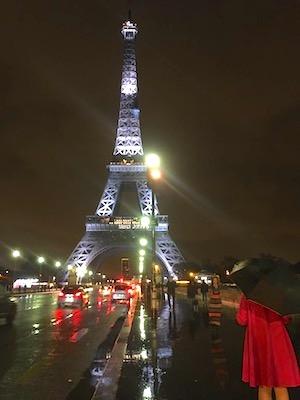 Tour Eiffel in Paris in 3 Days
