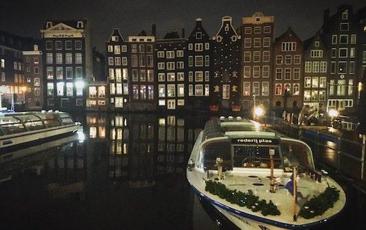 i Canali sono tra le 10 cose da fare a Amsterdam