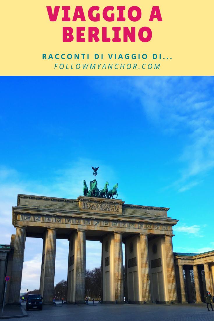Viaggio a Berlino | Berlino è viva, dinamica, cosmopolita. La parte più straordinaria di Berlino è che questa città riesce a combinare in un modo assolutamente unico la testimonianza degli eventi del passato ad una modernità incredibile. Leggi questo articolo alla scoperta di una città dove futuro e passato si intrecciano continuamente tra di loro in un contesto inimitabile. #Berlino #ViaggioABerlino #TravelBlog