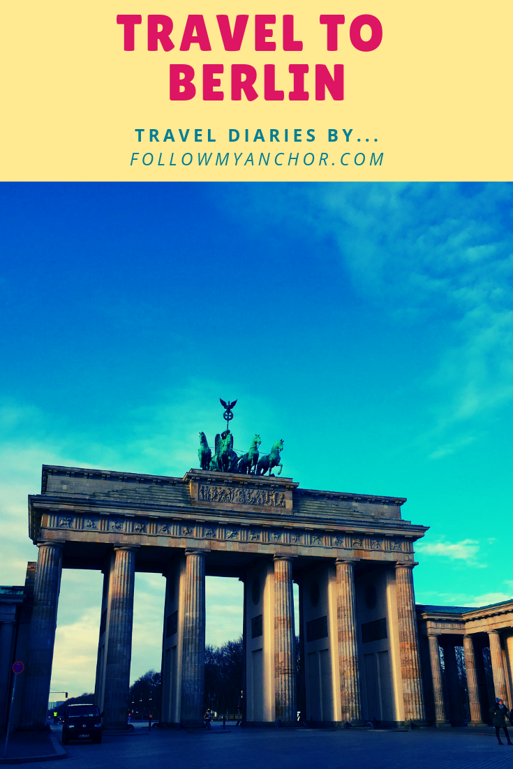 Travel to Berlin | Berlin is lively, dynamic, cosmopolitan. The city was torn apart during the Second World War but the German people never gave up and rebuilt what was destroyed.