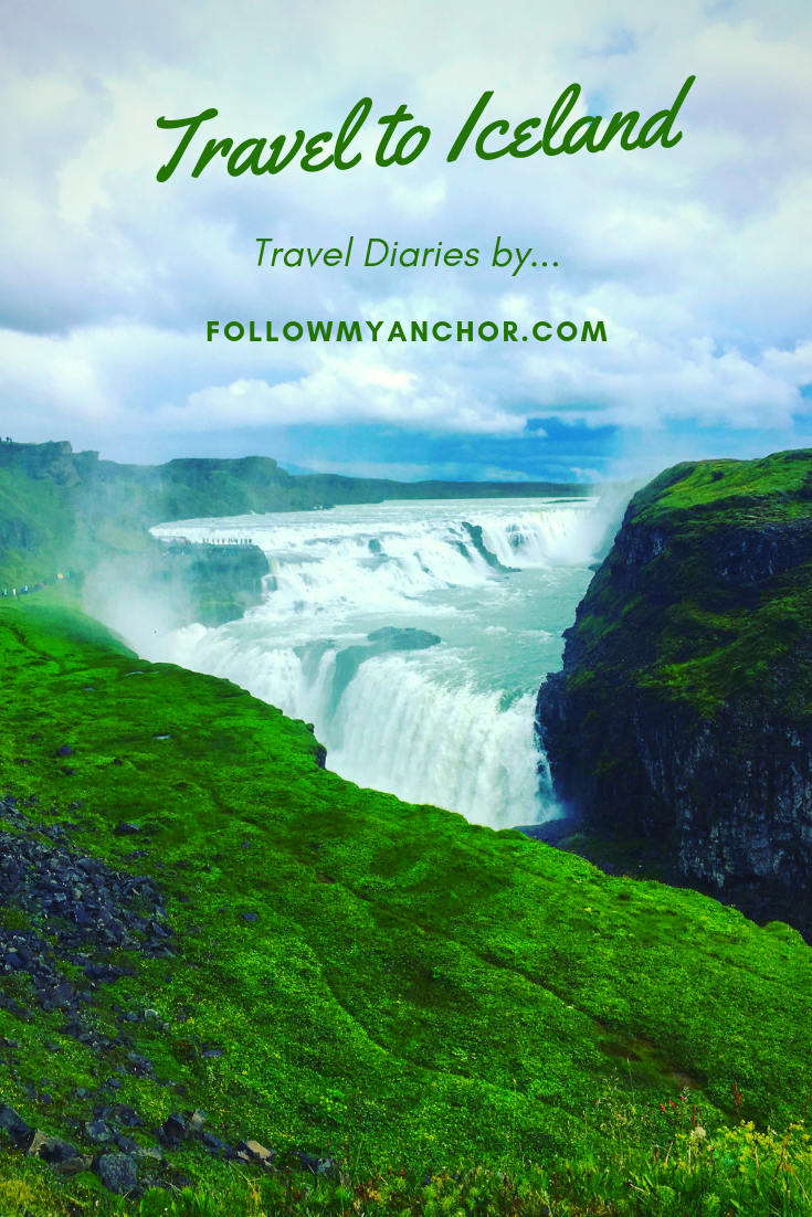 Travel to Iceland | Majestic waterfalls, large glaciers, hot springs, lagoons, volcanic craters, geysers, cliffs. Its very particular location on Earth makes Iceland an area of amazing geological events. Read my article to travel with me to a wonderful land unique in its beautiful landscape and amazing scenery. #Iceland #TravelToIceland #TravelBlog
