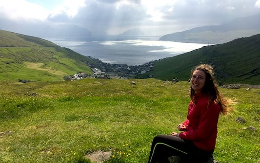 Enjoy the view in one day at the Faroe Islands