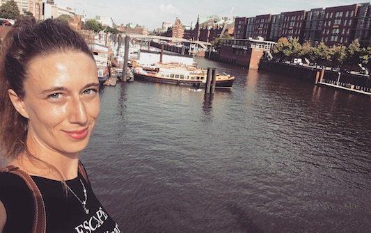 Passeggiando per Amburgo in poche ore