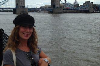 Al Tower Bridge una delle attrazioni principali di Londra