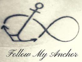 Follow my anchor