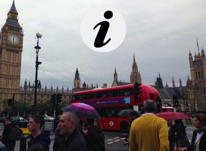 London Travel Tips and Useful Information