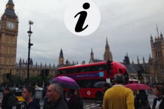Londra Consigli di Viaggio e Informazioni Utili