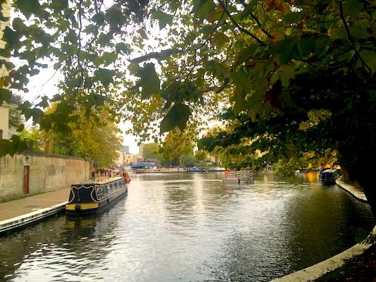 Little Venice di Londra