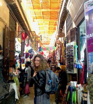 Cosa vedere a Fes: perdersi nella medina