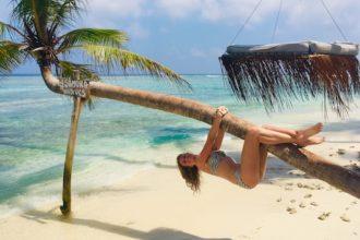 Il mio viaggio alle Maldive