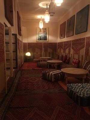 Dar Cherifa Restaurant