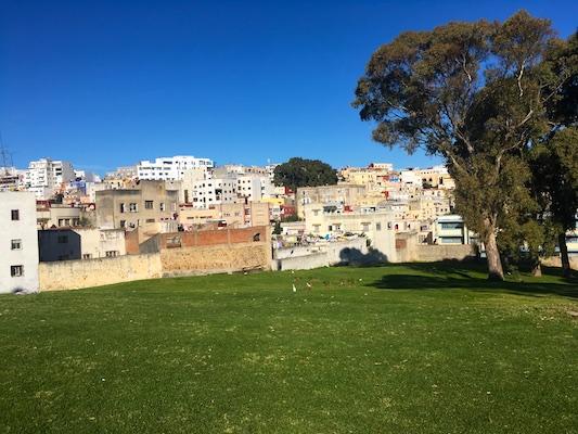 I Giardini Mendoubia di Tangeri