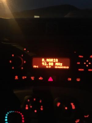 Radio Maria prende sempre