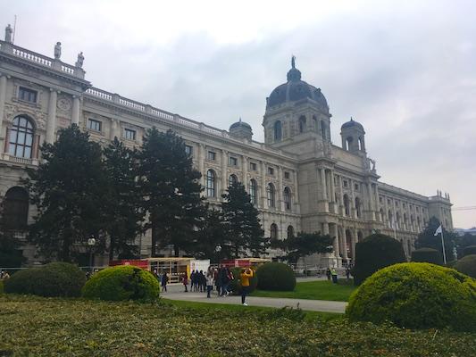Kunsthistorisches Museum, il Museo di Storia dell'Arte