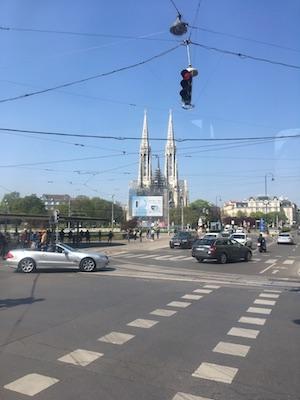 La Chiesa Votiva di Vienna