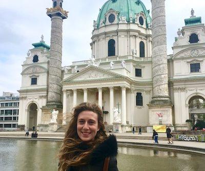 Cosa vedere a Vienna: Chiesa di San Carlo Borromeo