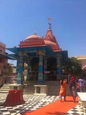 Tempio di Brahma